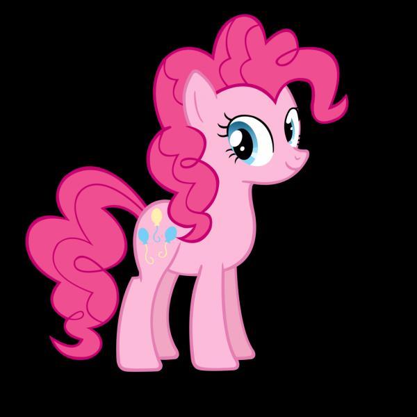 Pinkie Pie a-t-elle des frères ou sœurs ?