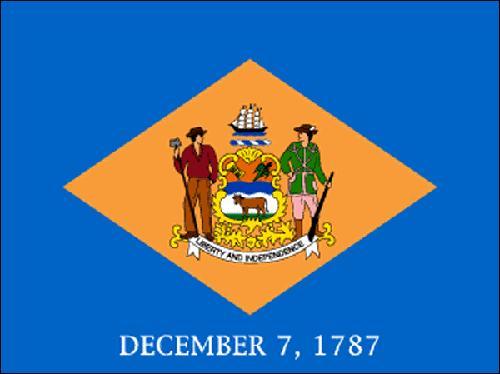 À quel État appartient ce drapeau ?