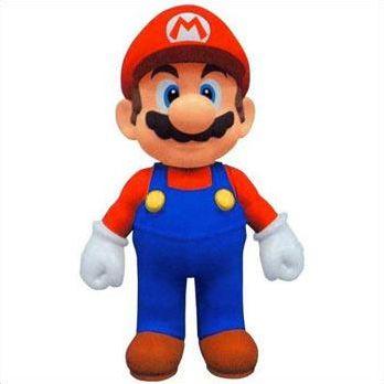 Qui est qui dans Mario Kart ?