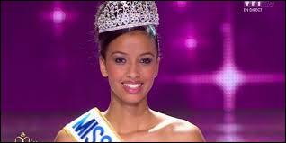 Comment s'appelle Miss France 2014 ?