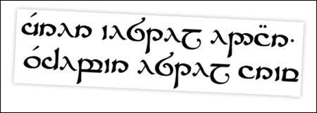 En Allemagne et en Russie, on pense que le sapin est notre maison, nous sommes des esprits élémentaires. Nous pouvons être bons ou mauvais et nous possédons souvent des ailes, Tolkien nous a même « inventé » un langage. Nous sommes :