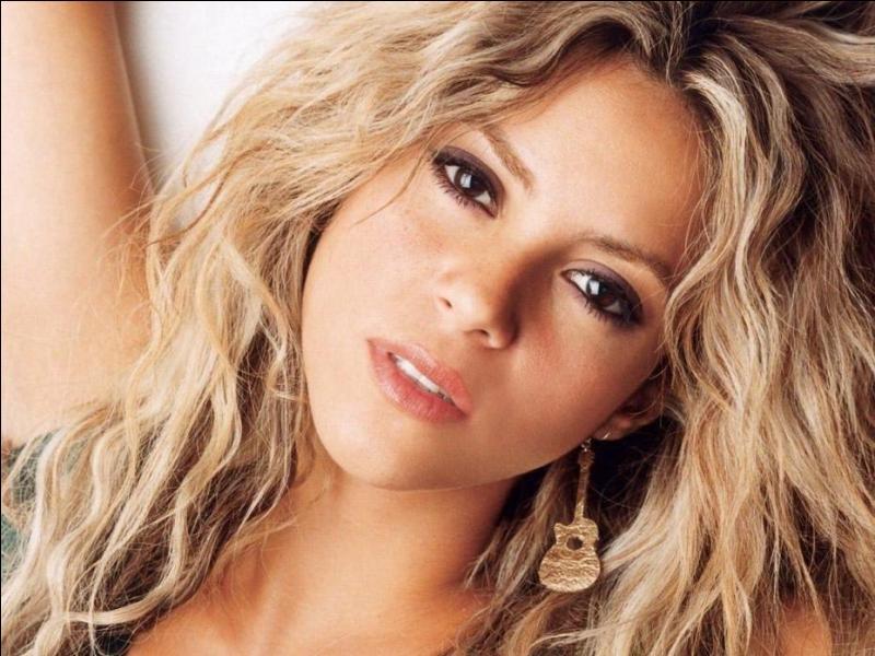 Quel est le vrai nom de Shakira ?