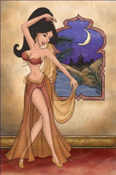 La princesse --------------- est de retour.