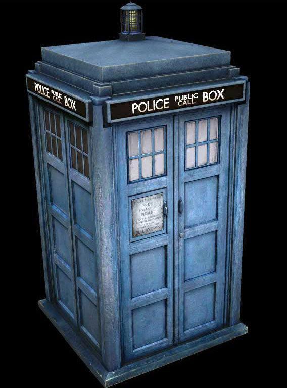 Quel Docteur a dit... ? (Doctor Who)