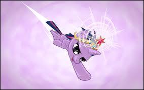 Quel élément représente Twilight Sparkle ?
