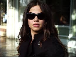 Jenna Marshall est aveugle au début, pourquoi ?