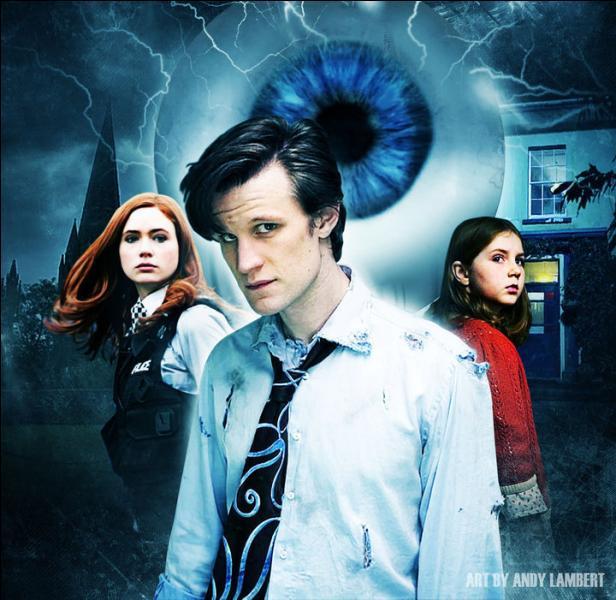 Dans quel épisode voit-on le 11e Docteur pour la première fois ?