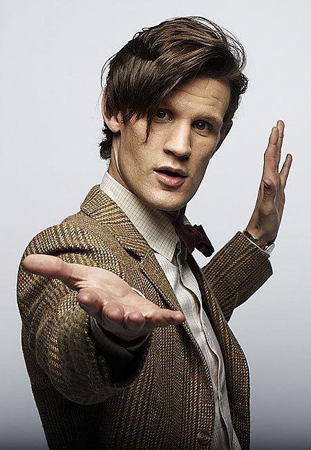 Doctor Who, le 11e Docteur