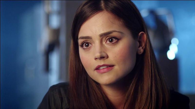 Est-ce la première fois que Clara visite les archives d'U. N. I. T ?