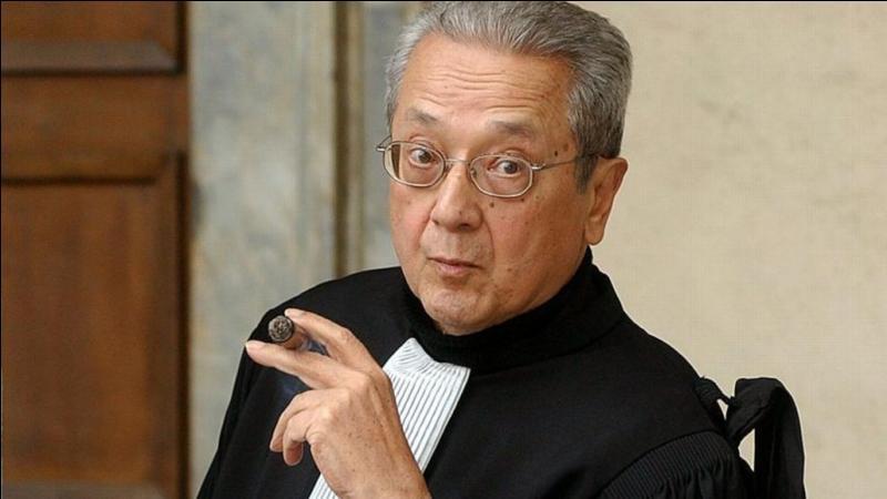 Août : L'avocat très controversé Jacques Vergès nous quitte... Quel accusé n'a-t-il PAS défendu ?
