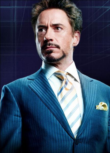 Quel est le nom de l'intelligence artificielle commandant les fonctions des armures de Tony Stark ?