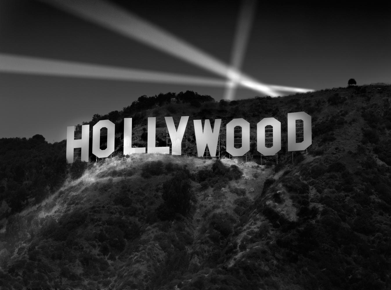 Les couples du cinéma hollywoodien en noir et blanc