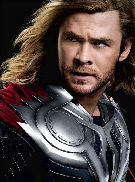Quelle arme est utilisée par Thor ?