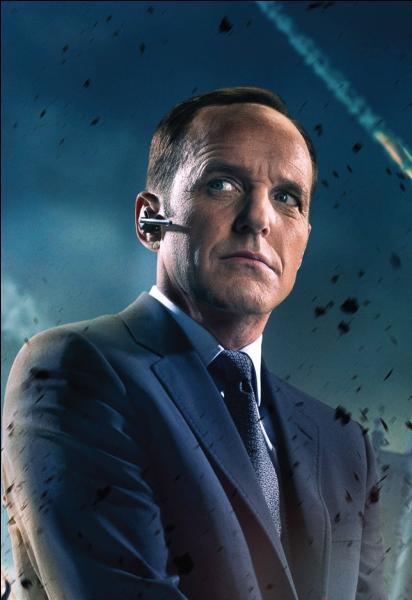 Dans quel film l'agent Phil Coulson n'apparaît-il pas ?