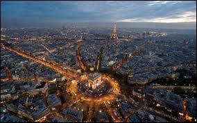 Avez-vous reconnu cette capitale européenne ?