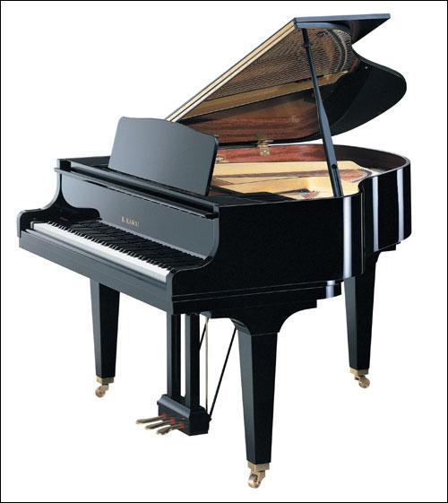 Ce n'est évidemment pas un piano droit. Ce n'est pas non plus un piano à queue, un piano demi-queue ou même quart de queue. Il est plus petit, on l'appelle ... .