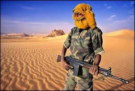 Janvier : La France décide d'intervenir au Mali pour repousser des rebelles touaregs et des mouvements islamistes. C'est l'opération...