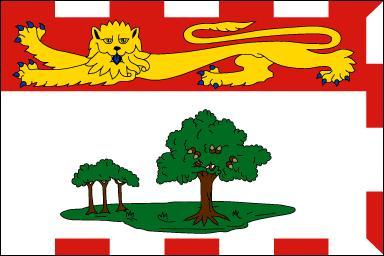 Quelle est la capitale de l'Île-du-Prince-Edouard ?