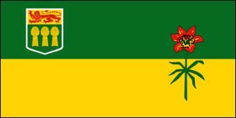 Quelle est la capitale du Saskatchewan ?