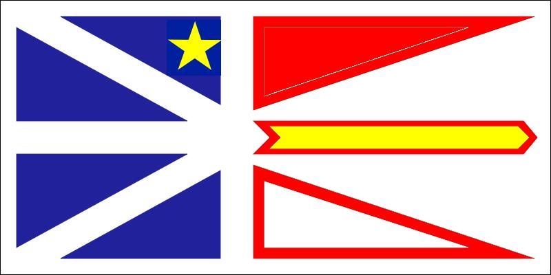 Quelle est la capitale de Terre-Neuve-et-Labrador ?