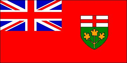 Quelle est la capitale d'Ontario ?