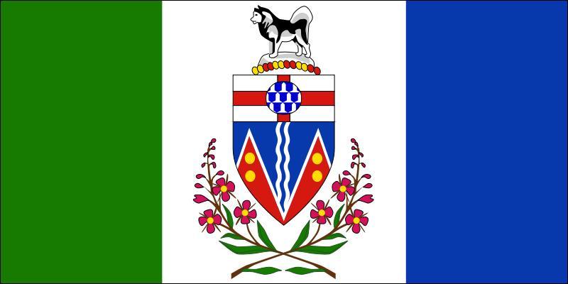 Quelle est la capitale du Yukon ?