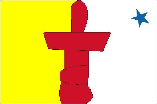 Quelle est la capitale du Nunavut ?