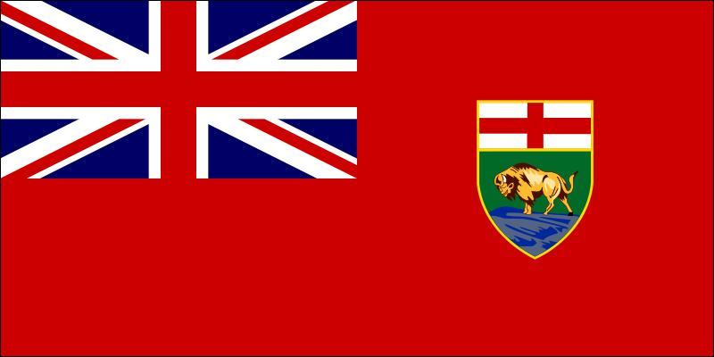 Quelle est la capitale du Manitoba ?