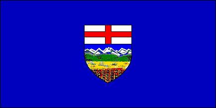 Quelle est la capitale d'Alberta ?
