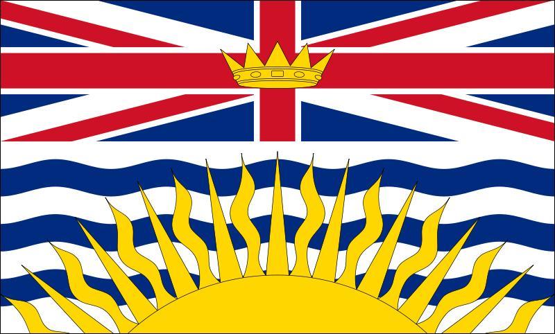 Quelle est la capitale de la Colombie-Britannique ?