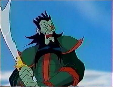 Dans quelle parodie des films Disney peut-on voir ce personnage, le général Hi-Deu ?