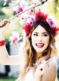 Violetta Castillo ou Martina Stoessel