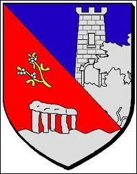 Je vous présente le blason de la commune picto-charentaise de Montguyon. Elle se situe dans le département ...