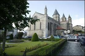Nous partons dans le Limousin, à Saint-Junien. Nous serons dans le département ...