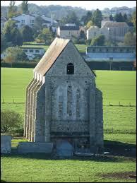 Saint-Martin-des-Champs est une commune francilienne située dans le département n° ...