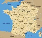 Saurez-vous situer ces communes ? ( 151 )