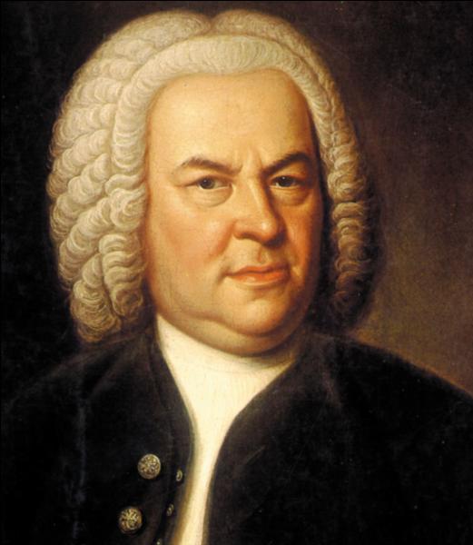 Quel est ce compositeur allemand qui écrivit au XVIIIe siècle des concertos pour 1, 2, 3, 4 claviers ?