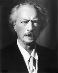 Paderewski, pianiste et compositeur fut également un important homme politique. De quelle nationalité était-il ?