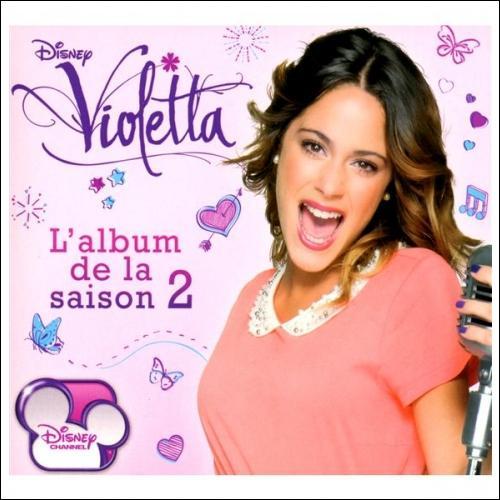 Nous parlons toujours de Violetta, la réponse est Natta. Quelle est la question ?