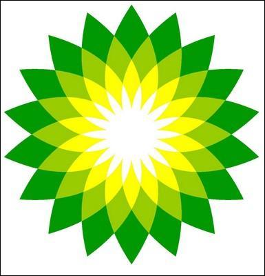 Quelle compagnie pétrolière est représentée par ce logo ?
