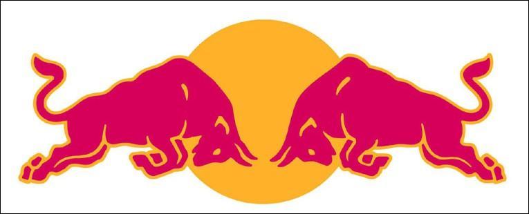 Quelle boisson énergisante se cache derrière ce logo ?
