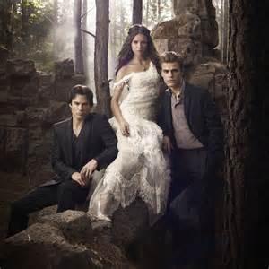 Vampire Diaries - Partie 1