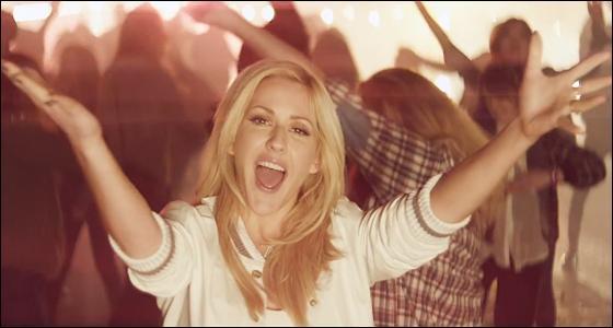 Savez-vous qui est cette chanteuse anglaise que l'on a pu entendre sur la chanson  I Need Your Love  du DJ Calvin Harris, et  Burn  ?