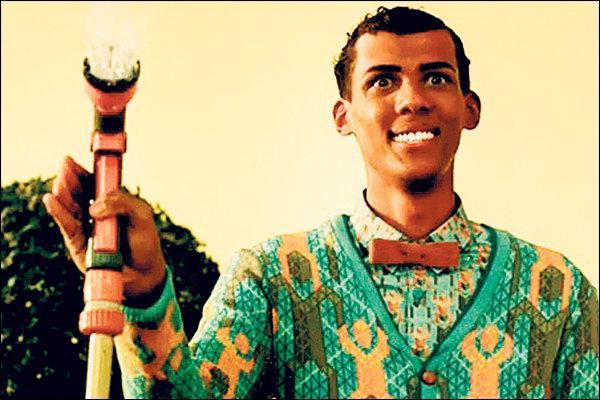 Stromae est sans doute l'artiste francophone qui a marqué l'année 2013 ! Saurez-vous trouver de quel clip est extraite cette image ?