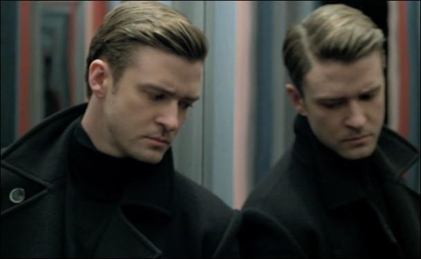 Avec quelle chanson Justin Timberlake rend-il hommage à ses grands-parents ?