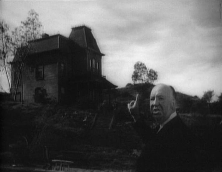 Quel film n'est pas d'Alfred Hitchcock ?