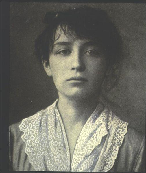 Qui était Camille Claudel ?
