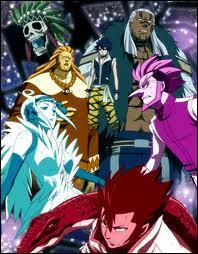 Qui Natsu a-t-il combattu durant l'épisode du Nirvana ?