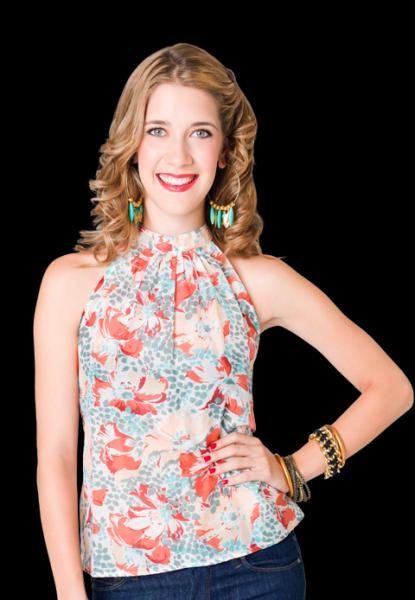 Quel rôle joue Clara Alonso dans la série  Violetta  ?