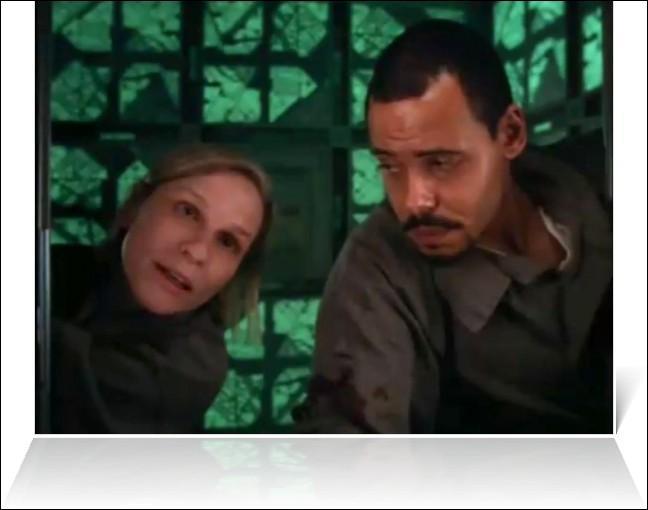 Comment meurt Quentin dans Cube ?